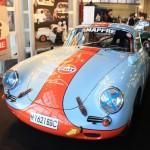 Porsche ClassicAuto 2013